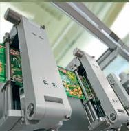 confezionatrice orizzontale per buste termosaldate su 3 lati a movimento intermittente CO
