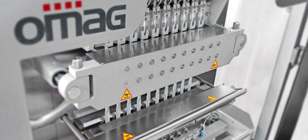 OMag produzione macchine confezionatrici in stick